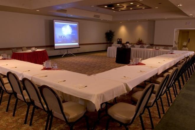 Conference Event Space Clackamas, Oregon