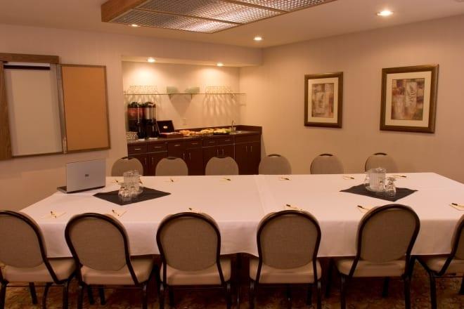 Conference Board Room Clackamas, Oregon