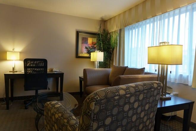 King Bed Suite Clackamas, Oregon