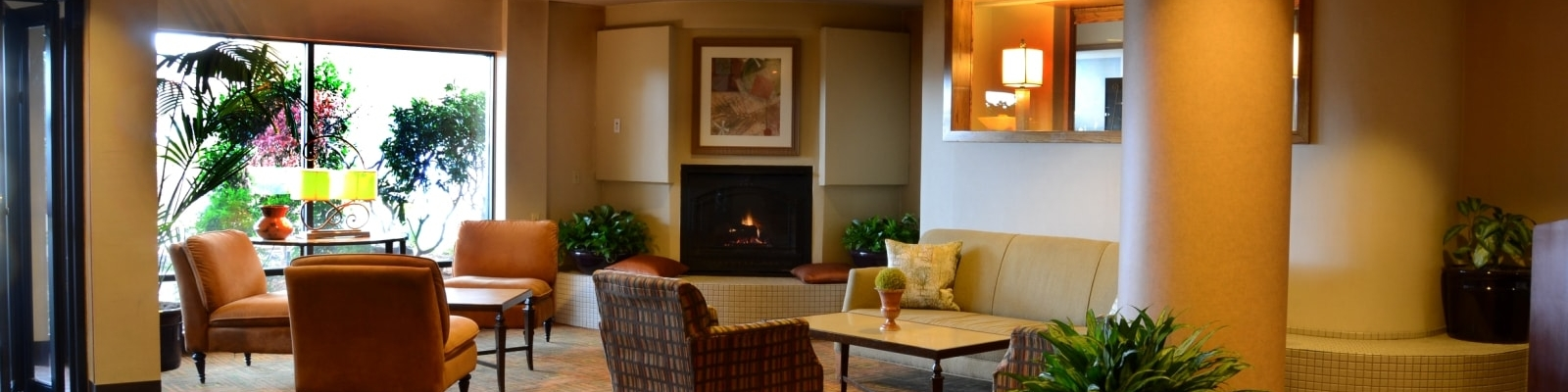 Monarch Hotel & Conference Center - Hotels in Clackamas, Oregon