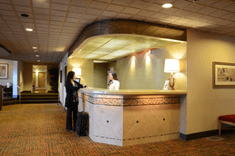 Careers at the Monarch Hotel & Conference Center