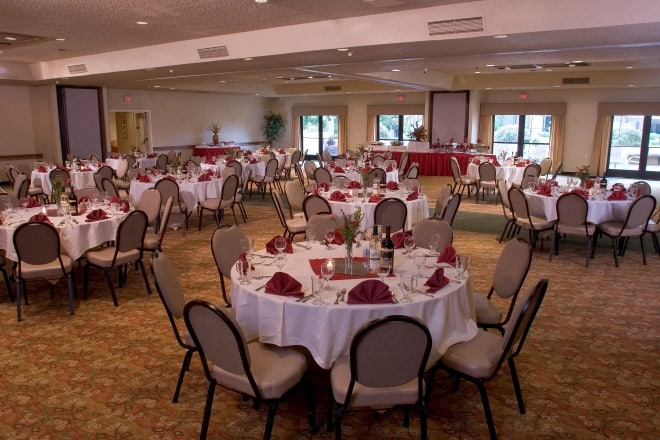 Events, Ballroom, Banquets, and Meetings Clackamas, Oregon