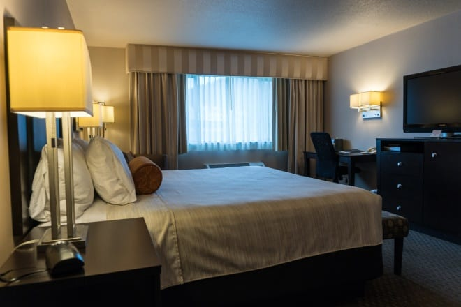King Spa Suite Hotel Clackamas, Oregon